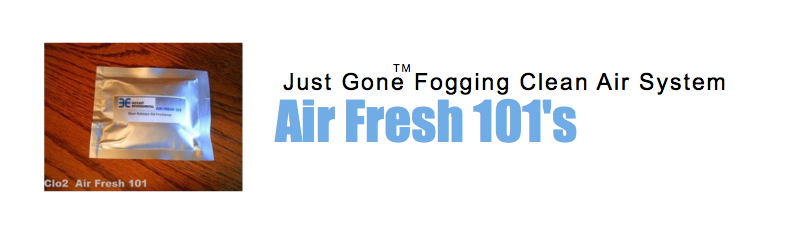 shop air fresh 101's now - click here